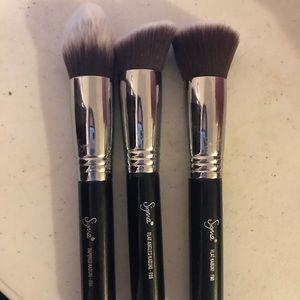 Sigma Kabuki Flush Set